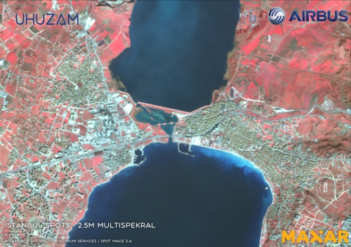 İstanbul SPOT-5