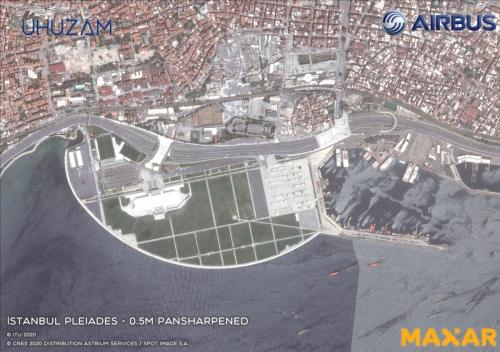 İstanbul Pleiades