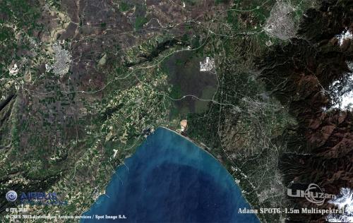 Adana Spot6