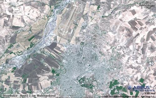 Diyarbakir Spot5