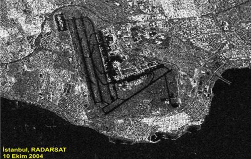 İstanbul Radarsat 1